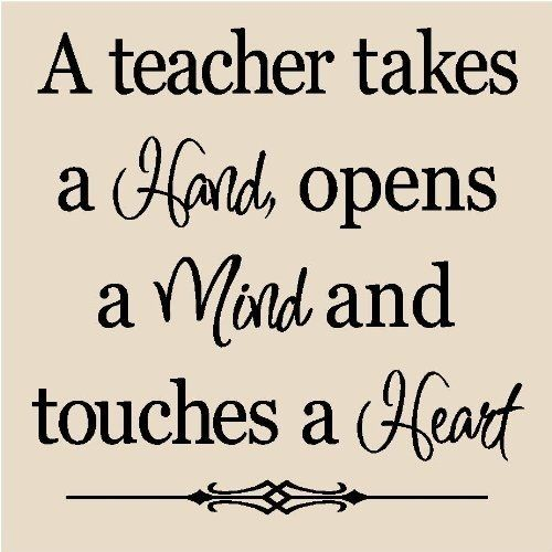 Thank You for Caring Quotes | thank you quotes for teachers, thank you for teachers