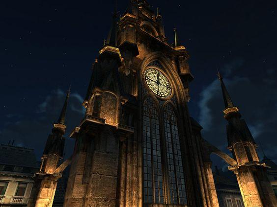 clock+tower+4+by+indigodeep.deviantart.com+on+@deviantART