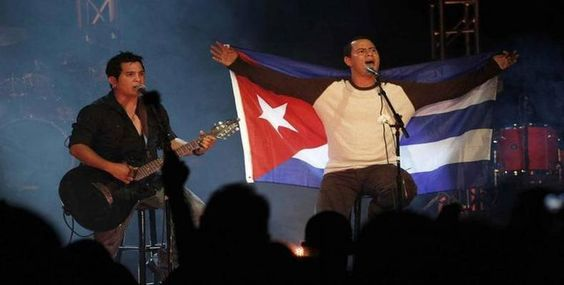 Se presentará Buena Fe por primera vez en República Dominicana - Radio Habana Cuba