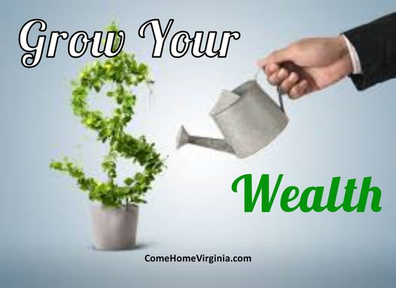 Great Financial Benefits of Owning A House