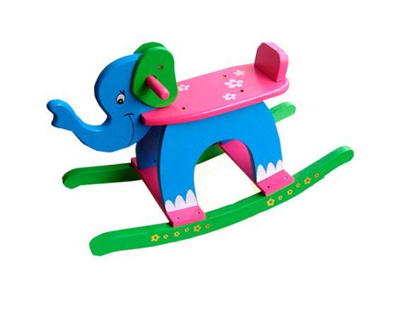 Schommelpaarden Archieven • De Kleine Tovenaar