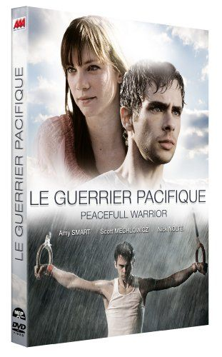 Le Guerrier Pacifique (Peacefull Warrior): Amazon.fr: Nick Nolte, Scott Mechlowicz, Amy Smart, Victor Salva: DVD & Blu-ray