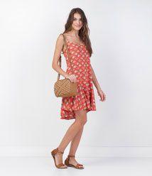 Vestidos Femininos: Básicos, Listrados e Mais - Lojas Renner