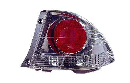 Lexus Is300 Replacement Tail Light Unit Metallic Paint Passenger Side Read More At The Image Link This Is An Affiliate L Lexus Is300 Car Lights Tail Light
