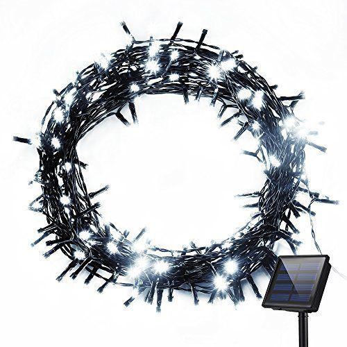 CMYK® 2 Stück 30er LED-Lichterkette warm-weiß Innen Micro Draht Batterie-betrieben 9.8 Ft/3M