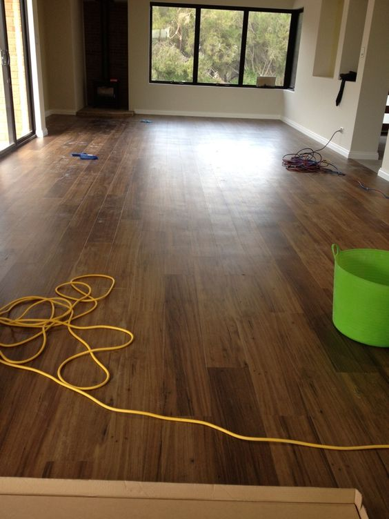 Alternative wood flooring ideas for Flooring alternatives