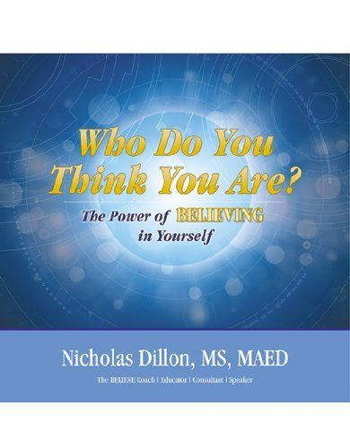 Who Do You Think You Are? by Nicholas Dillon, http://www.amazon.com/dp/0741480042/ref=cm_sw_r_pi_dp_dj4nrb12RB2PY/177-1196739-2792346