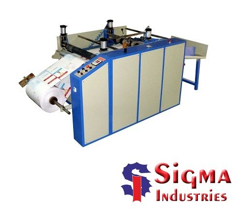 At Sigmaindustries We Are Offering Best Quality Pvclaminationmachine At Affordable Price Our Product Is Made Of High Qu Pvc Led Manufacturers Manufacturing