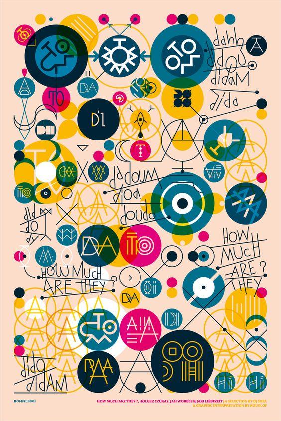 Amazing typography: Graphic Design, Poster Design, Cool Posters, Graphic Posters, Design Graphics Art, Design Illustration