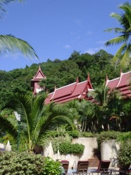 Krabi Thai Village Resort - holidays to Krabi from Escape Worldwide