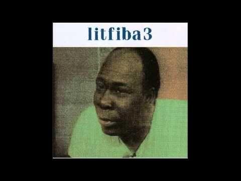 LITFIBA - Cuore di Vetro - Litfiba 3 (1988) HQ