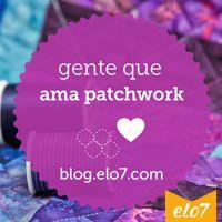 Selos para blog: declare seu amor pelo artesanato! - Blog do Elo7