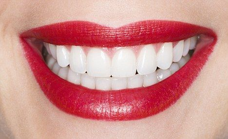 Losing your teeth is one of women's most common anxiety dreams
