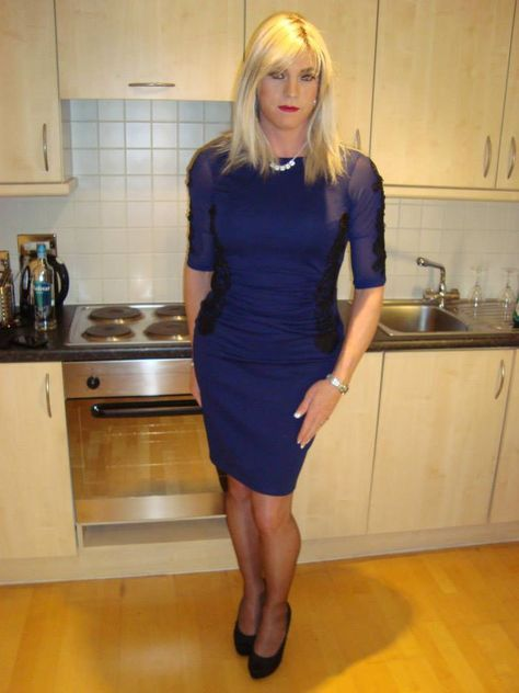 Tranny Housewife 58