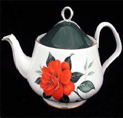Royal Albert - Tahiti Teapot
