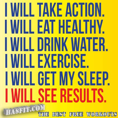 exercise posters