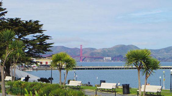 San Francisco, CA: