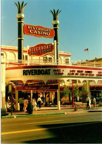 a discussion on riverboat casinos Demolition of shuttered oasis casino in mesquite getting underway mesquite gaming also owns and operates the casablanca resort casino and the virgin river hotel and casino, also in mesquite join the discussion.