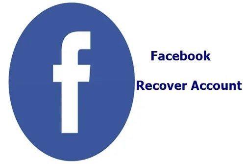 Recover Facebook Account Online Www Facebook Com Recover Code Facebook Recovery Code Online Accounting Facebook Help Center Accounting