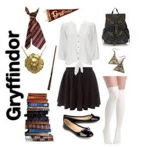 Harry Potter Outfit Idea