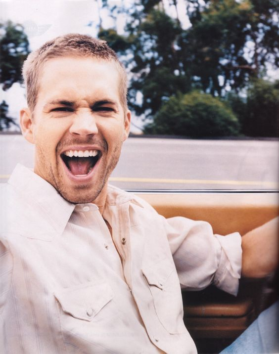 paul walker rip you'll surely be missed but your legacy will love on. Always fast and furious!!!                                                                                                                                                      Plus