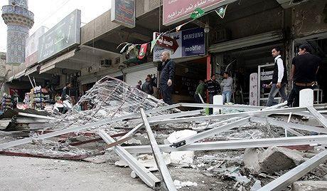 R a g news noticias.com: Bagdá:Sete explosões deixa 39 mortos e dezenas de feridos noticias do Brasil e do mundo
