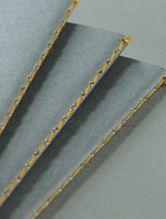 Stitched spine