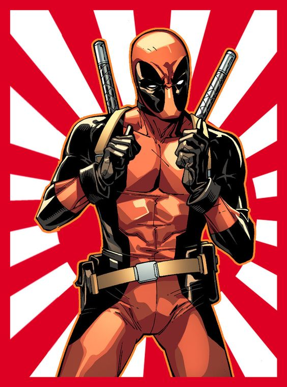 After cementing his reputation as a solider of fortune and quasi-super hero, Deadpool signed on the dotted line for the terrorist known as Tolliver. Description from fightersgeneration.com. I searched for this on bing.com/images