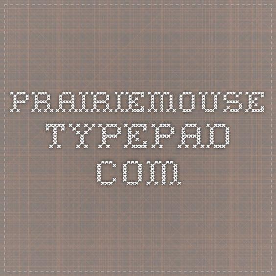 prairiemouse.typepad.com