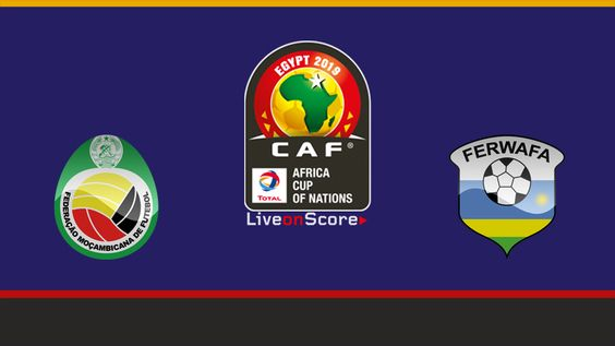 Mozambique Vs Rwanda Preview And Prediction Live Stream Africa Cup Of Nations Qualification 2019 Africacupofnations Allspo Africa Qualifications National