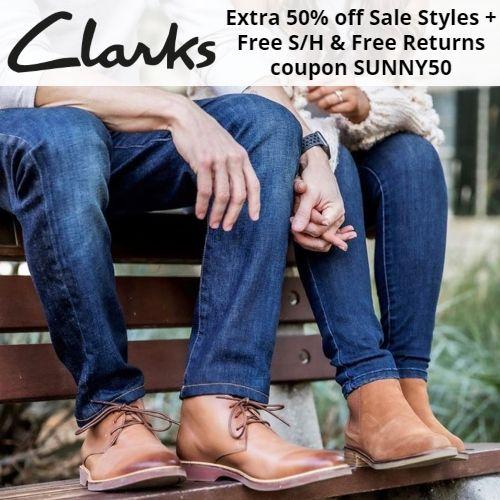 BUD50 in 2020   Clarks, Shoe sale