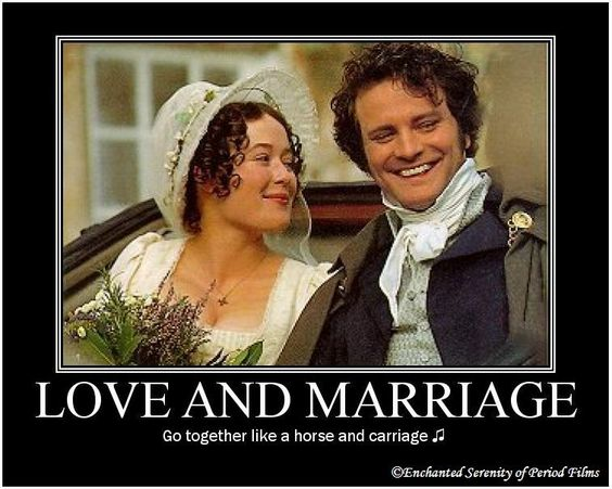 Love and marriage in pride and prejudice essay