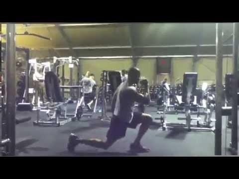 Top 44: Os melhores exercícios de Treino Funcional
