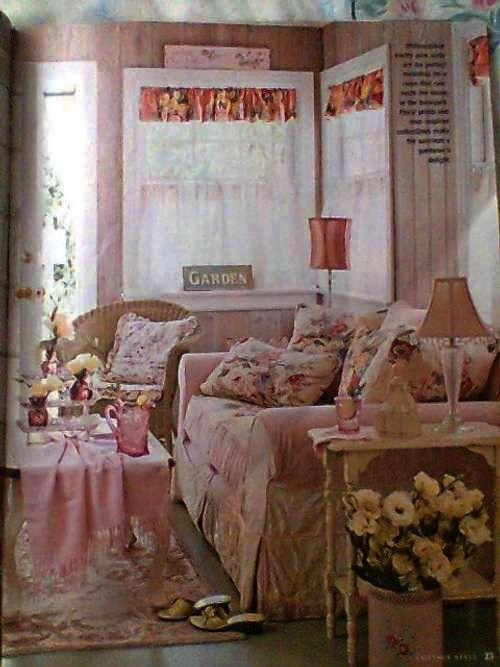 Cottage Style Magazine Athlon Media Group Shabby Chic Cottage