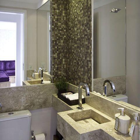20 lavabos por arquitetos e designers do CasaPRO - Casa