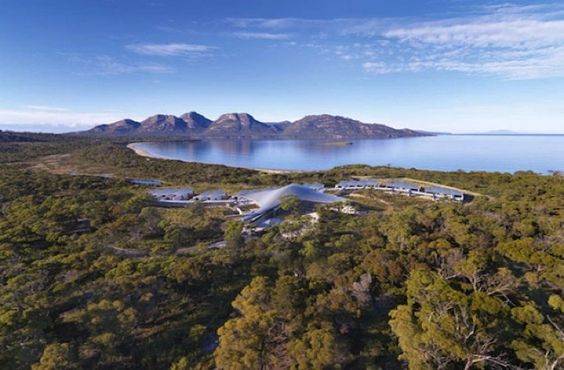 Most Secluded Hotels Around The World Around The Worlds Down - The 10 most secluded hotels in the world