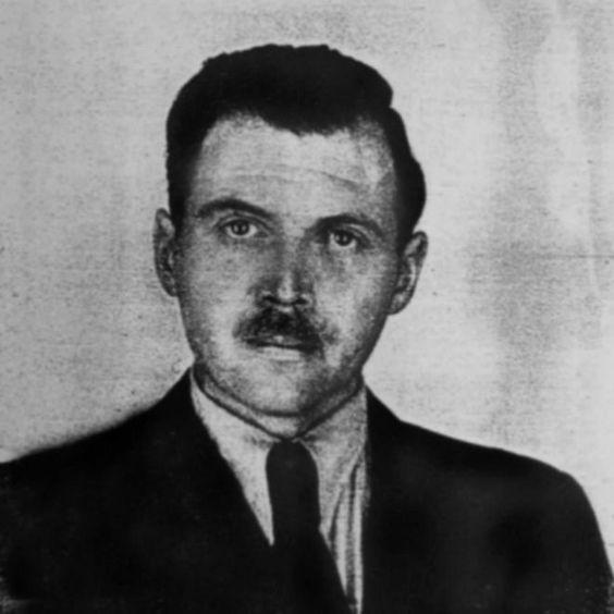 Josef Mengele 7f9e4efd0a1da8166346811de72be3d1