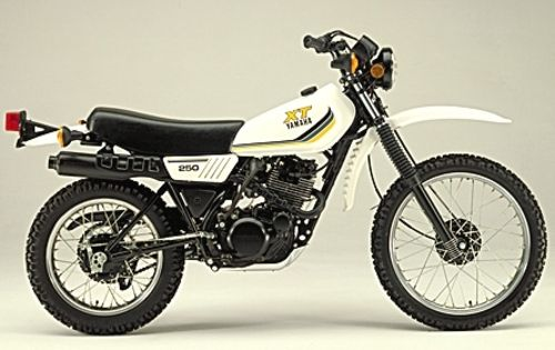 1980 1984 Yamaha Xt250 Repair Service Manual Pdf Download Dsmanuals Yamaha Repair Manuals Repair