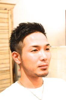 女性ウケ抜群のメンズショート http://ameblo.jp/beautician-inoken/entry-11602460135.html
