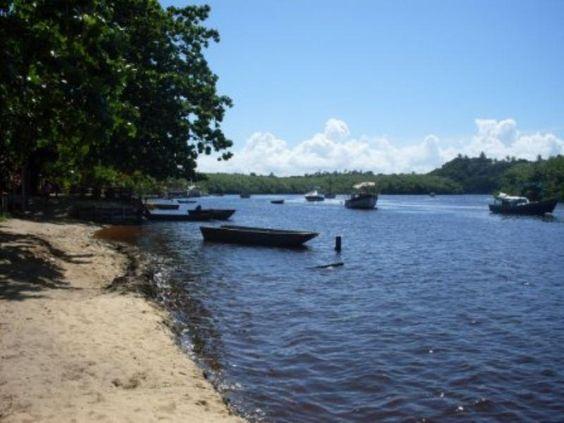 Terreno para a venda em Caraíva