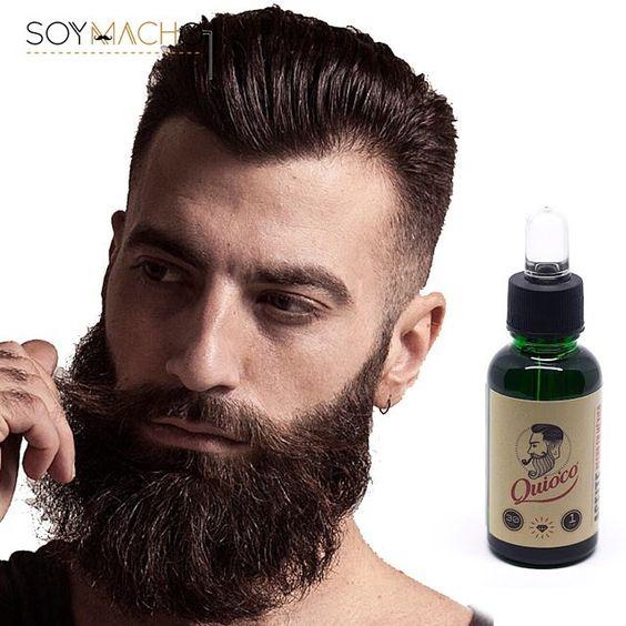 Conoces los productos de Quioco para la barba? #SoyMacho #soymacho #soymachomexico #mengrooming #mensaccesories #fashion #mensstyle #instafashion #menswear #barba #beard #beards #bearded #beardlife #beardgang #beardporn #beardedmen #instabeard #grooming #mensgrooming #malegrooming #mexico #mexicocity #mexico_maraviloso #vivamexico #igersmexico #mexicodf #cdmx