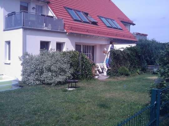Wunderschone Hochwertige Helle 3 Zimmer Wohnung Mit Terrasse Garten In Zutzen Golssen Sudlich Berlin Terrassenwohnung Wohnung 3 Zimmer Wohnung