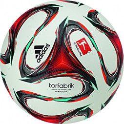 adidas-Bundesliga-Ballon-WhiteInfraredVivid-Mint-F14-Taille-5-0