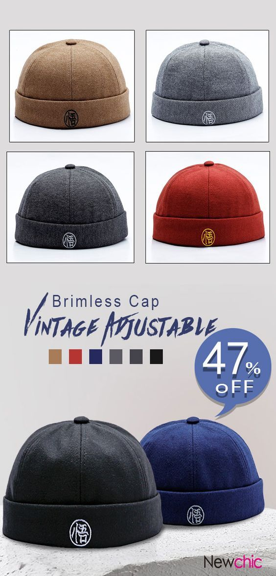 Army Logo Embroidered Skull Cap Beanie Hat U.S Available in 5 Colors