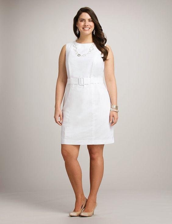 Vestidos Colados 2020 Plus Size