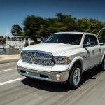 2014 Ram 1500 EcoDiesel road test