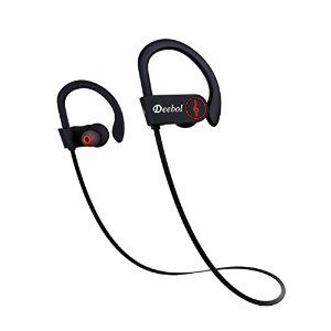 Deebol - A8 bluetooth headsets, best anti-perspiration wireless headset, in-ear…