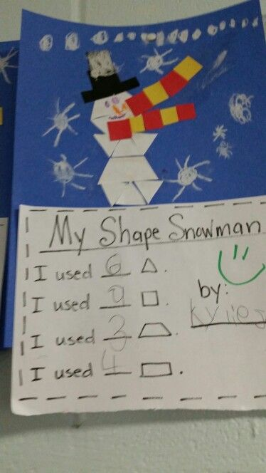 CCSS KG6- combining smaller shapes to build larger shapes.