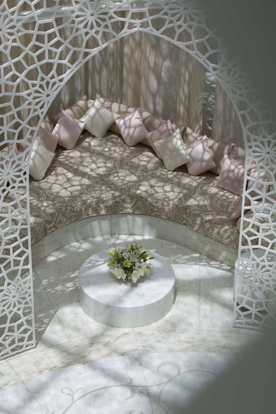 Royal Mansour Marrakech Stone & Living - Immobilier de prestige - Résidentiel & Investissement // Stone & Living - Prestige estate agency - Residential & Investment www.stoneandliving.com
