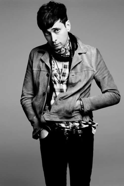Saint Laurent Paris creative director Hedi Slimane announced on the brand's Twitter account that he has absolutely nothing to do with YSL Beauté or, specifically, the brand's new fragrance, Black Opium.